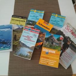 Reisevorbereitung