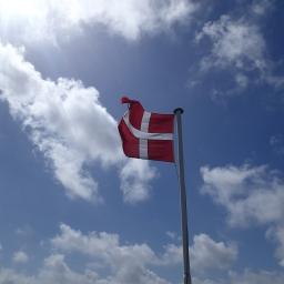Dänemarks Westküste