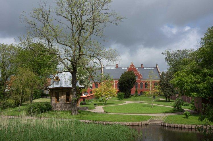 Schloss in Ribe