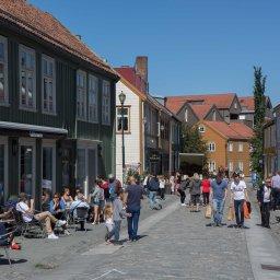Trondheim, Geheimtipp im Norden