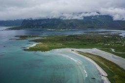 Lofoten: Natur wie aus dem Bilderbuch