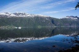 Rund um den Hardangerfjord